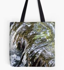Running To Stand Still Tote Bag