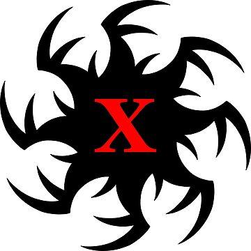 X by glowdesigns