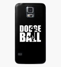 Funda/vinilo para Samsung Galaxy Dodgeball