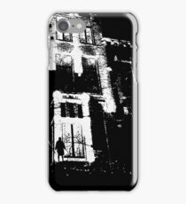The door is open and the lights are on...  iPhone Case/Skin