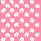 Lots of Daisies by Prettyinpinks