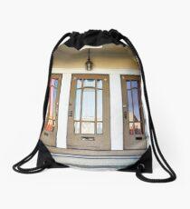 3 Doors Drawstring Bag