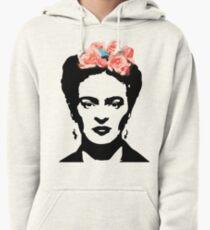 Sudadera con capucha Camiseta Frida Kahlo, diseño original del cartel para hombres, mujeres, niños