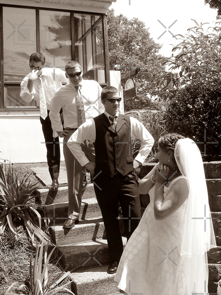 Seeking Aprroval to Wed! by Brittany Kinney