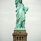 Liberty by dougbphotos