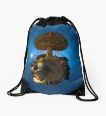 carousel Drawstring Bag