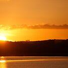 An Irish sunrise by dougbphotos