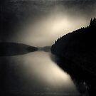 Calm Waters by Dirk Wuestenhagen