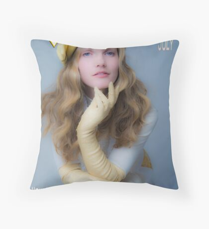 Ann Margaret? Throw Pillow