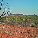 Mount Isa by V1mage