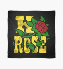 K ROSE Scarf