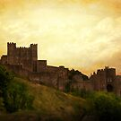 Dover Castle by Anna Shaw