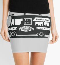 Summer is coming Mini Skirt