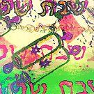 Celebrate Torot on Shabbat by hdettman