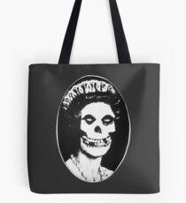 misfits Tote Bag