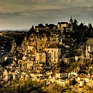 Rocamadour by Anna Shaw
