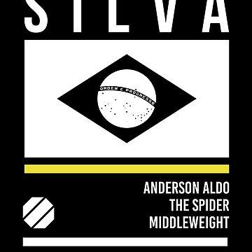 Anderson Aldo by MillSociety