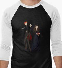 Tim Burton's Potter T-Shirt