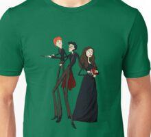 Tim Burton's Potter Unisex T-Shirt