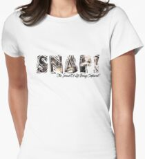 'SNAP' The Sound Of Life Being Captured! T-Shirt