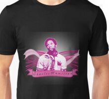 Charles Hamilton Unisex T-Shirt