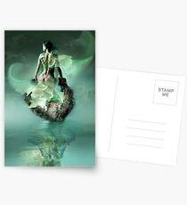 Gravitate Postcards