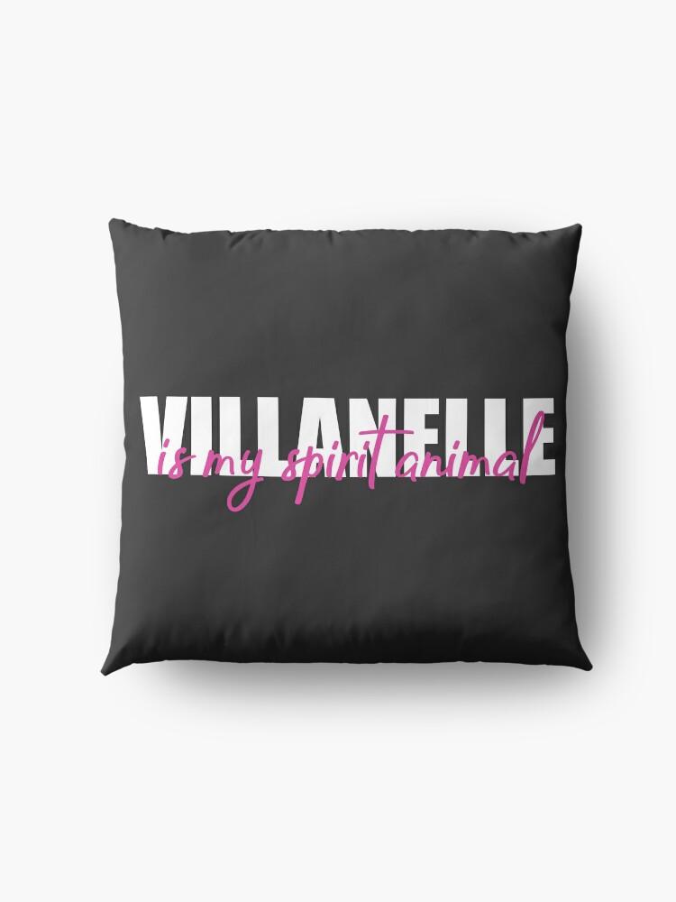 Alternate view of VILLANELLE Floor Pillow