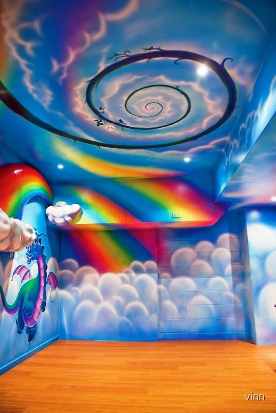 Rainbow rm cont by vinn