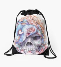 shigeku.zumi| 22 Drawstring Bag