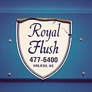 Royal Flush by Fanboy30