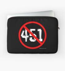 NO 451! Laptop Sleeve