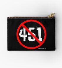 NO 451! Studio Pouch