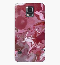 Cherry blossom/ART + Product Design Case/Skin for Samsung Galaxy