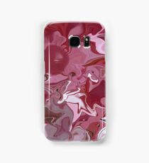Cherry blossom/ART + Product Design Samsung Galaxy Case/Skin