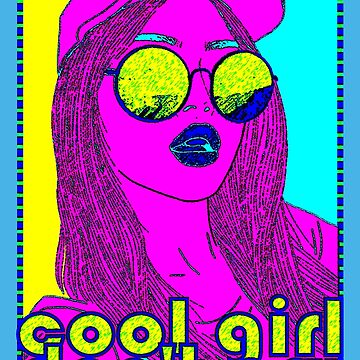cool girl don't cry by 8oo8