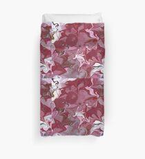 Cherry blossom/ART + Product Design Duvet Cover