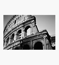 Colosseo Photographic Print