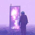 Door To Destiny by Devansh Atray