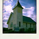 Village Church by wwyz