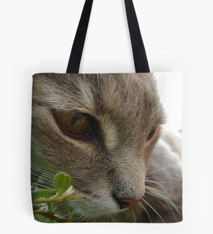 intent! Tote Bag
