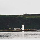 Rubha Nan Gall Lighthouse  by Eoxe