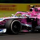 Force India Formula 1 by Srdjan Petrovic