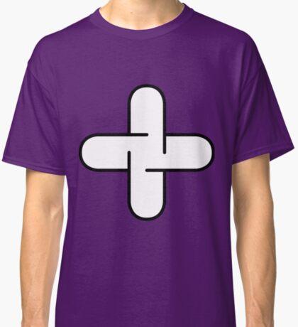 Miaplacidus Logo Classic T-Shirt