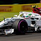 Alfa Romeo Formula 1 by Srdjan Petrovic