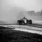 Ferrari Formula 1 by Srdjan Petrovic