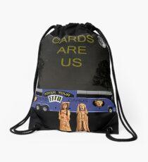 Star Fashion Tour Drawstring Bag