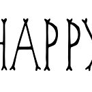 einfach glücklich von Elsbet