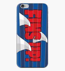 UM Fins Up iPhone Case