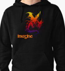 imagine dragons Pullover Hoodie