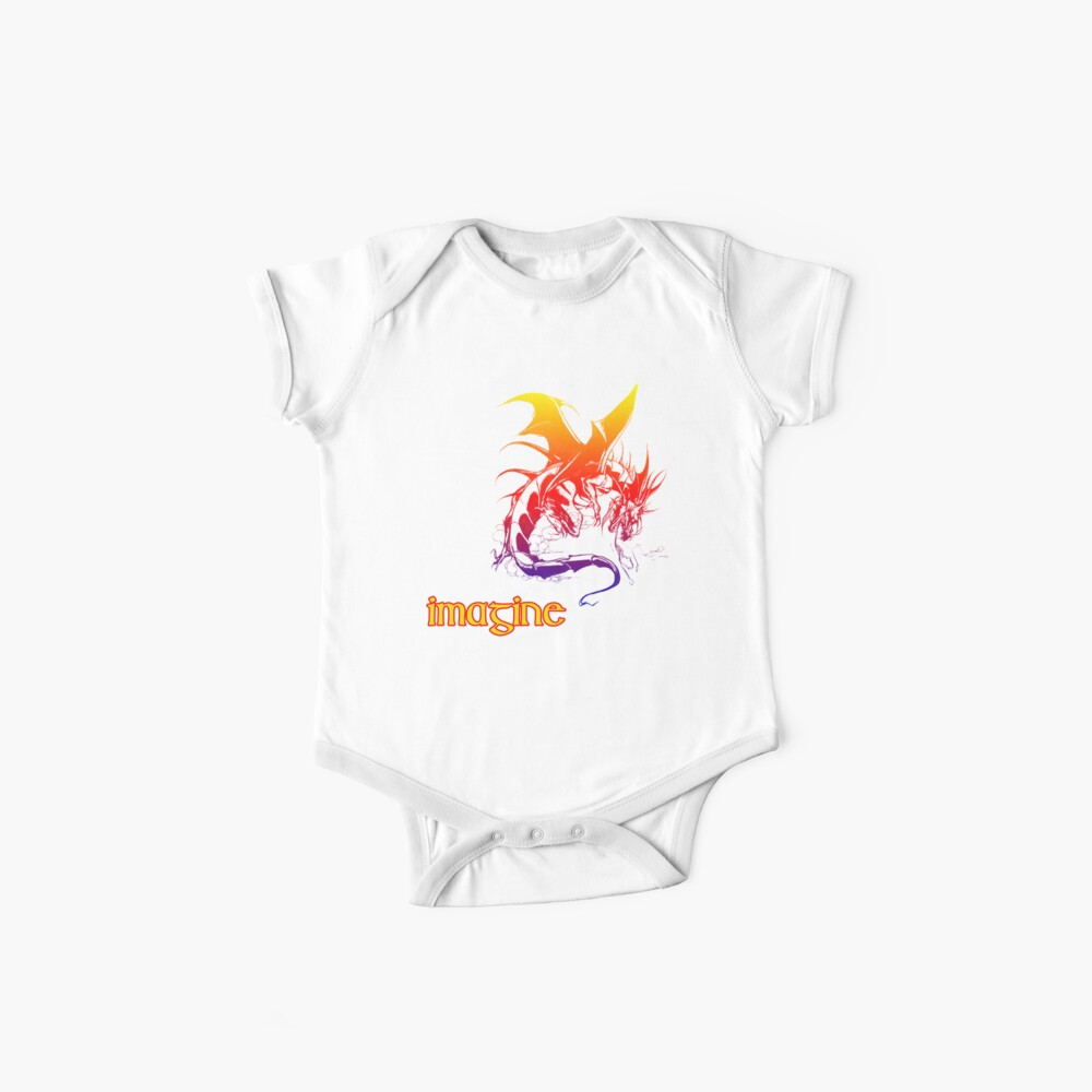 imagine dragons Baby One-Piece